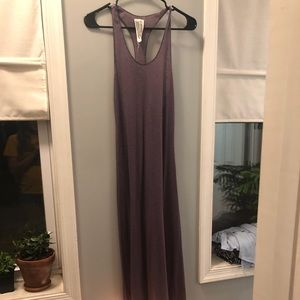Free People Girlfriend Maxi Dress